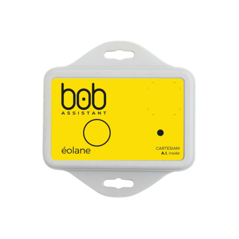 BOB ASSISTANT by EOLANE