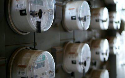 Télérelève de compteurs d'énergie grâce aux capteurs IoT