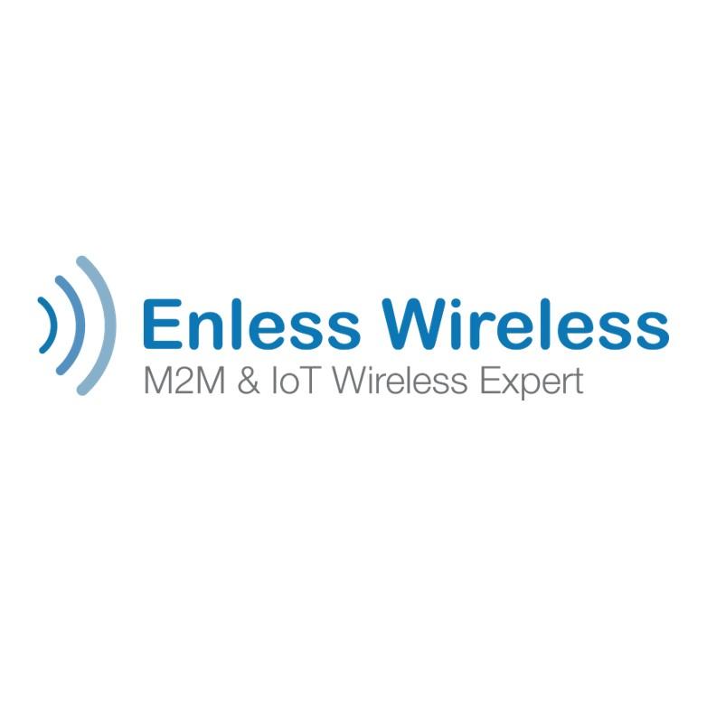 logo ENLESS WIRELESS