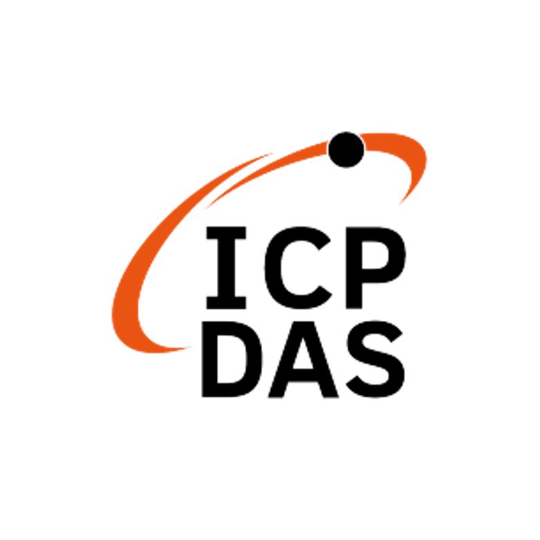 ICP DAS Logo partenaire