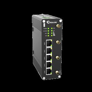 solution de connectivité 4G Ursalink