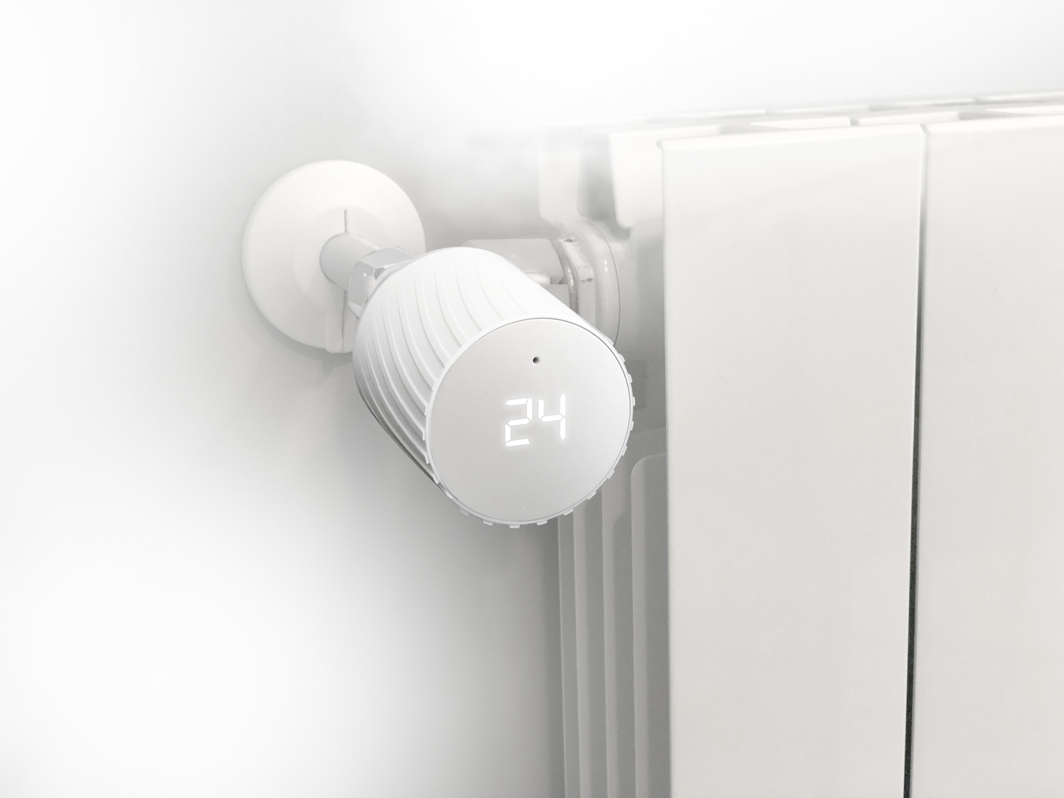 radiateur lorawan