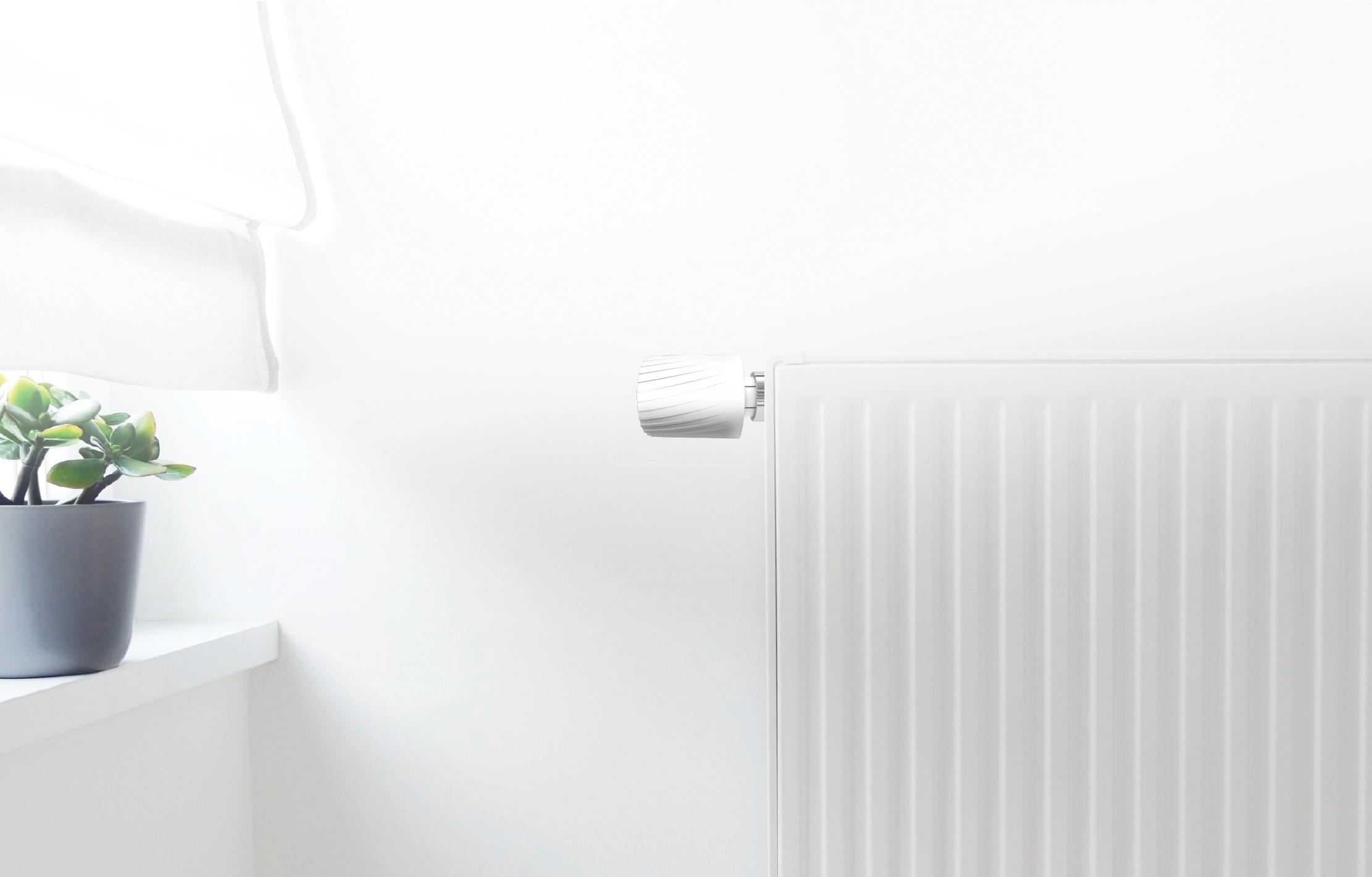 radiateur connecté lorawan