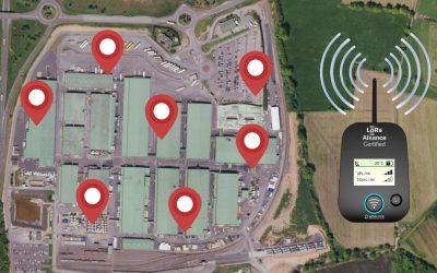 Radio mapping : un allié dans le déploiement des solutions IoT