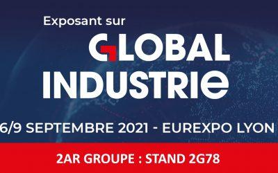 Salon GLOBAL INDUSTRIES 2021